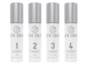 JOUIRA Skincare Hyaluronique Multiple Effect Anti-Aging Skin Care Collection